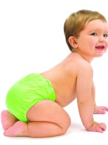 Astuces pour payer moins cher les couches de bébé
