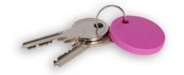 Porte-clés bluetooth, un objet connecté qui change la vie !