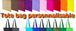 Pourquoi le tote bag est un produit indispensable pour les entreprises ?