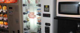 Machines à café libre service chez OC22