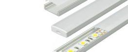 Profilés LED de qualité chez Boulevard des LEDS