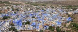 Découvrir Jodhpur au cours des prochaines vacances en Inde