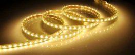 S'offrir des rubans LED flexibles pour plus de style dans la maison