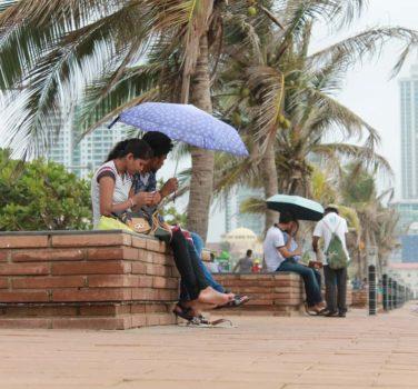 Escapade au Sri Lanka